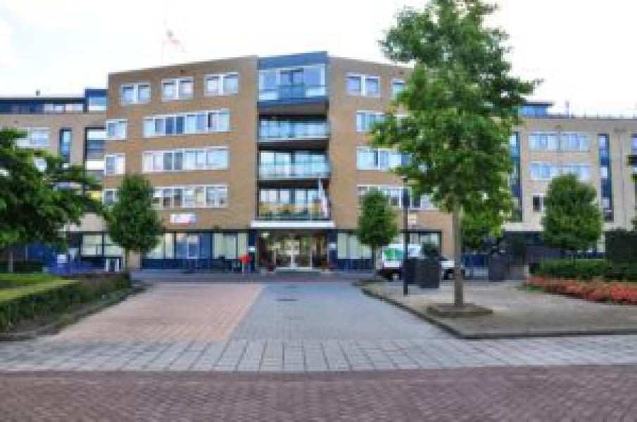 Pieter Raat Stichting locatie De Raatstede