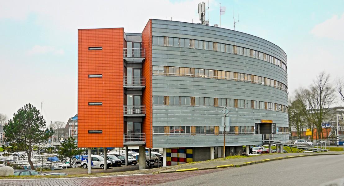 Havenkantoor Den Helder